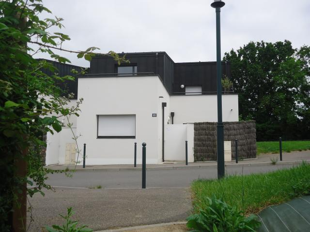 Location maison F4 Rennes - Photo 3