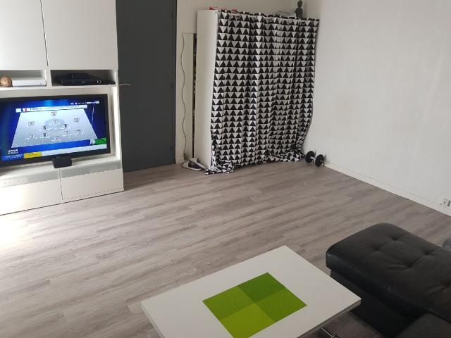 Location appartement T1 Menucourt - Photo 1