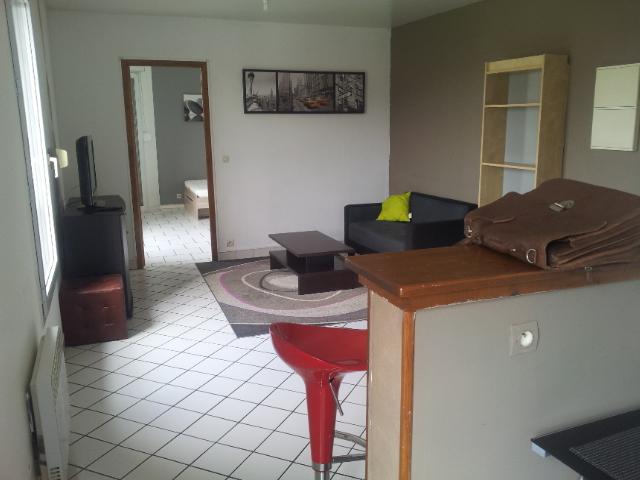 Appartement Meublé à Louer Au Havre - 505 U20acLe Havre - 76600