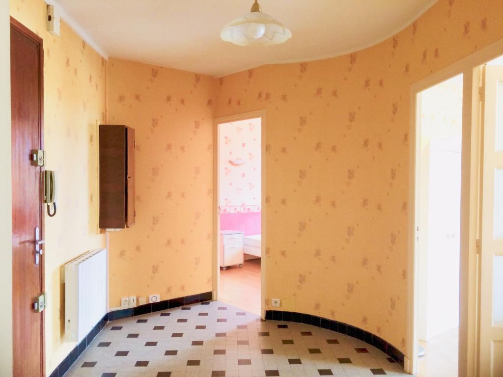 Location d 39 appartement t3 meubl de particulier for Appartement meuble grenoble