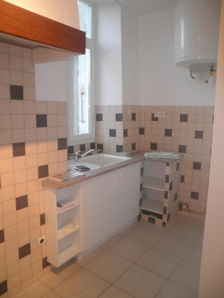 Location appartement T2 Chomerac - Photo 1