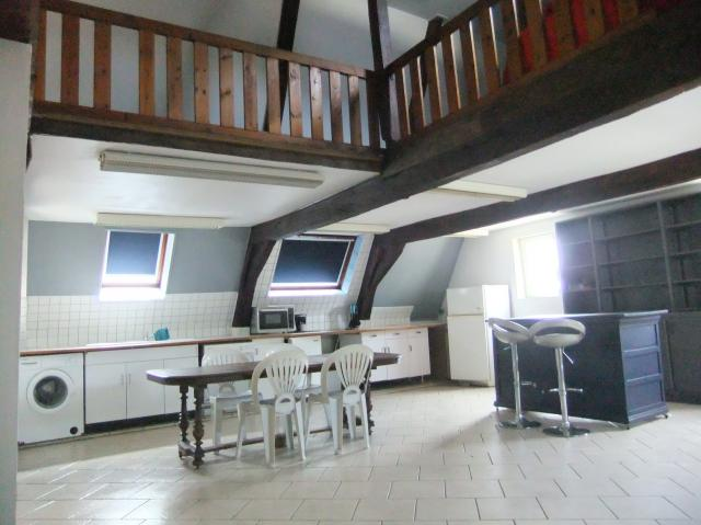 Location appartement T4 Valenciennes - Photo 1