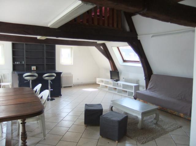 Location appartement T4 Valenciennes - Photo 2