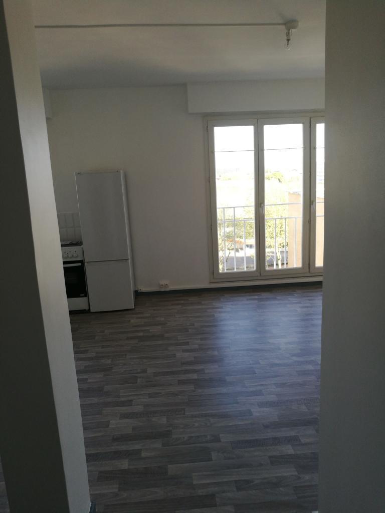 Location appartement entre particulier Lambersart, studio de 34m²