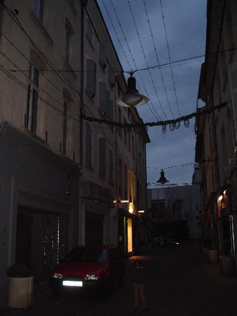 Location immobilière par particulier, Romans-sur-Isère, type appartement, 39m²