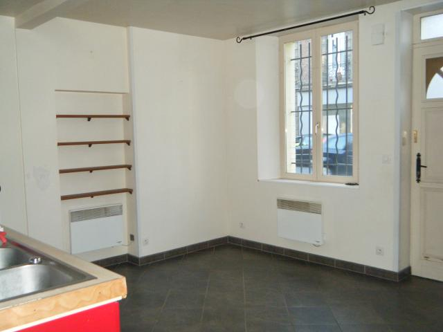 Location maison F4 Rouen - Photo 4