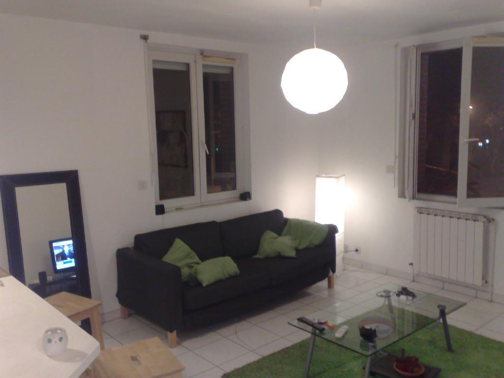 location d 39 appartement t2 entre particuliers toulouse 600 42 m. Black Bedroom Furniture Sets. Home Design Ideas