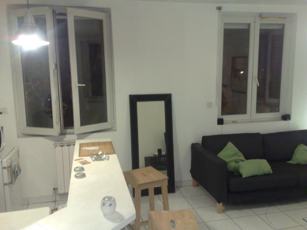Location d 39 appartement t2 entre particuliers toulouse for Location appartement atypique toulouse