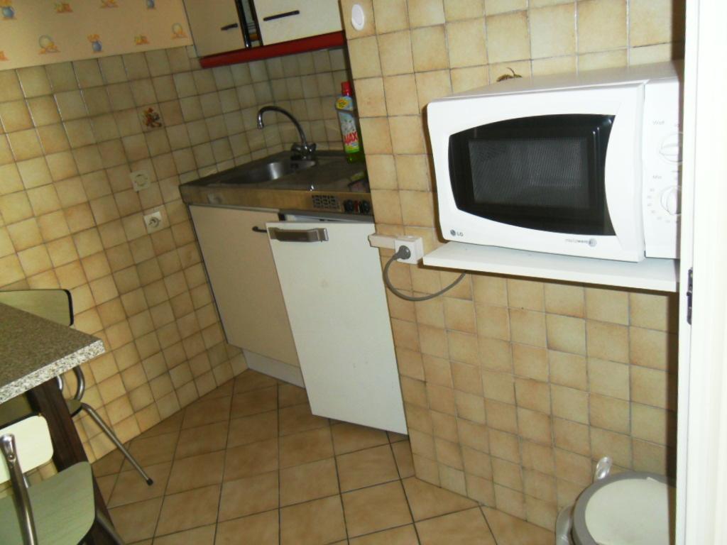 Appartement particulier à Pau, %type de 26m²