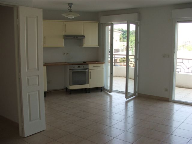 Location appartement T3 Cagnes sur Mer - Photo 1