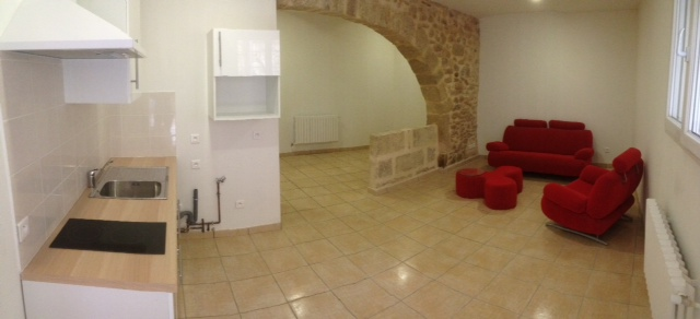 Location studio Poussan - Photo 1