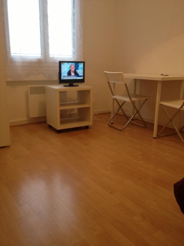 De particulier à particulier Aulnay-sous-Bois, appartement studio de 16m²