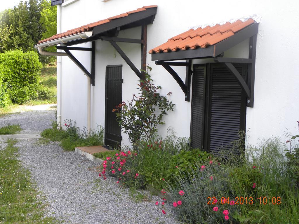 Location appartement entre particulier Ahetze, appartement de 32m²