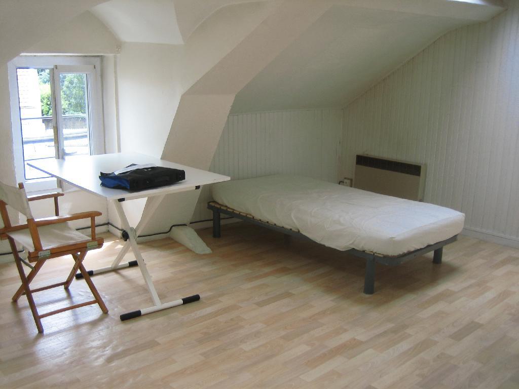 Location immobilière par particulier, Nantes, type studio, 27m²