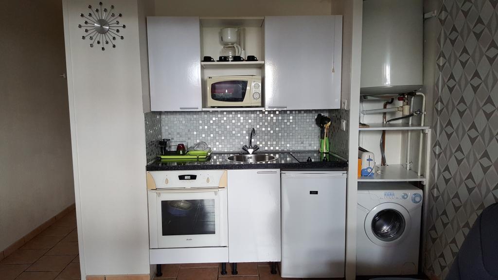 Location appartement par particulier, studio, de 26m² à Bayonne