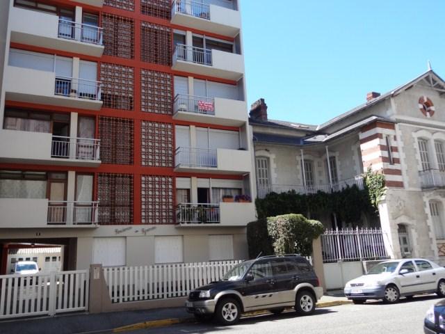 Appartement de 34m2 à louer sur Tarbes