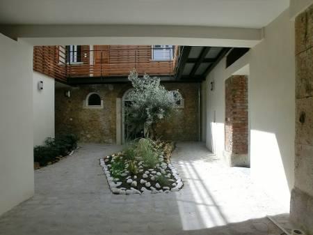 Location appartement entre particulier Nanteuil-lès-Meaux, appartement de 44m²