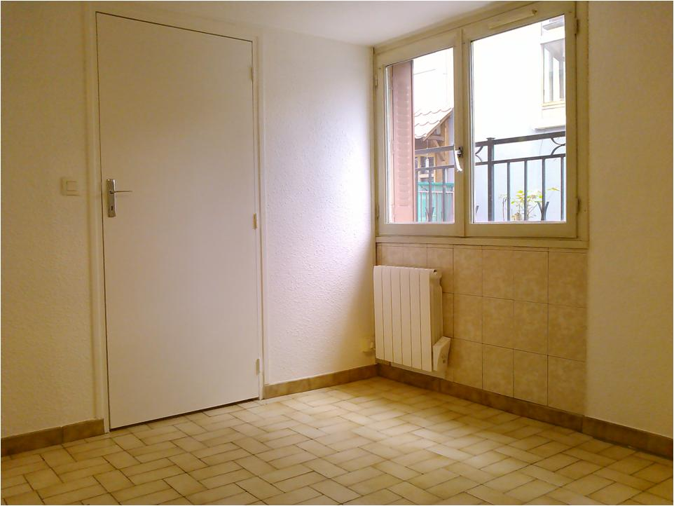 Location appartement T1 Grenoble - Photo 1