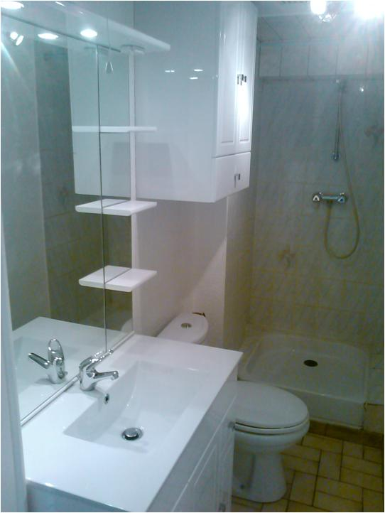 Location appartement T1 Grenoble - Photo 3