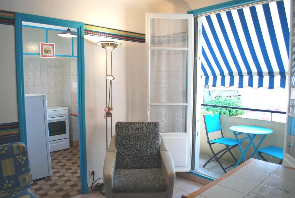 Location de 2 pi ces meubl de particulier nice 560 - Location appartement meuble nice particulier ...
