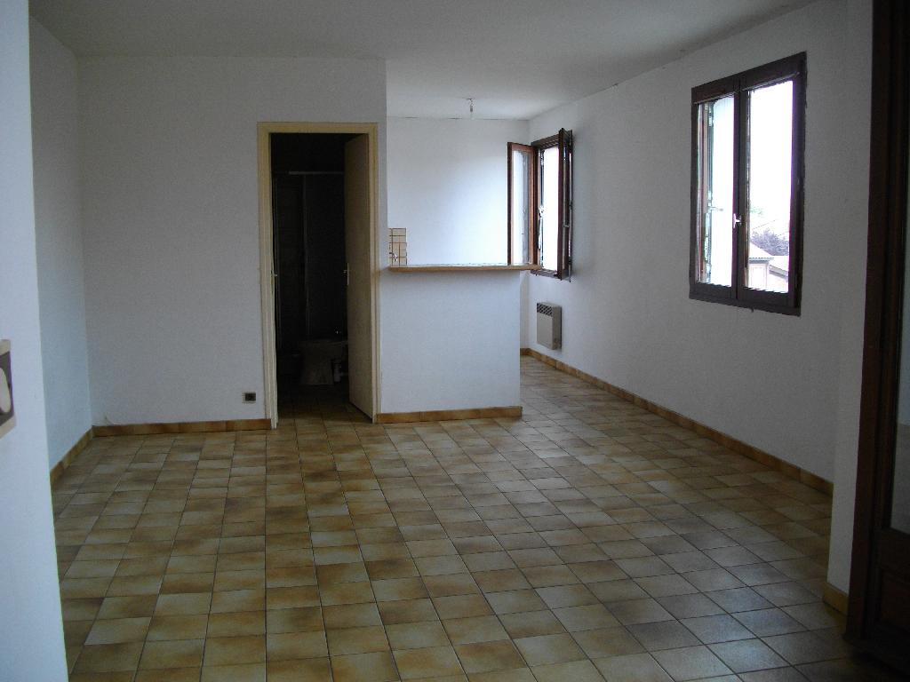 Appartement particulier, appartement, de 33m² à Frouzins