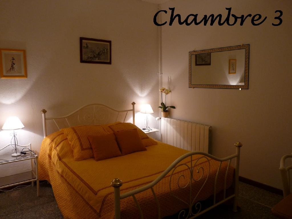 Location de chambre meubl e sans frais d 39 agence arles for Location de chambre meublee
