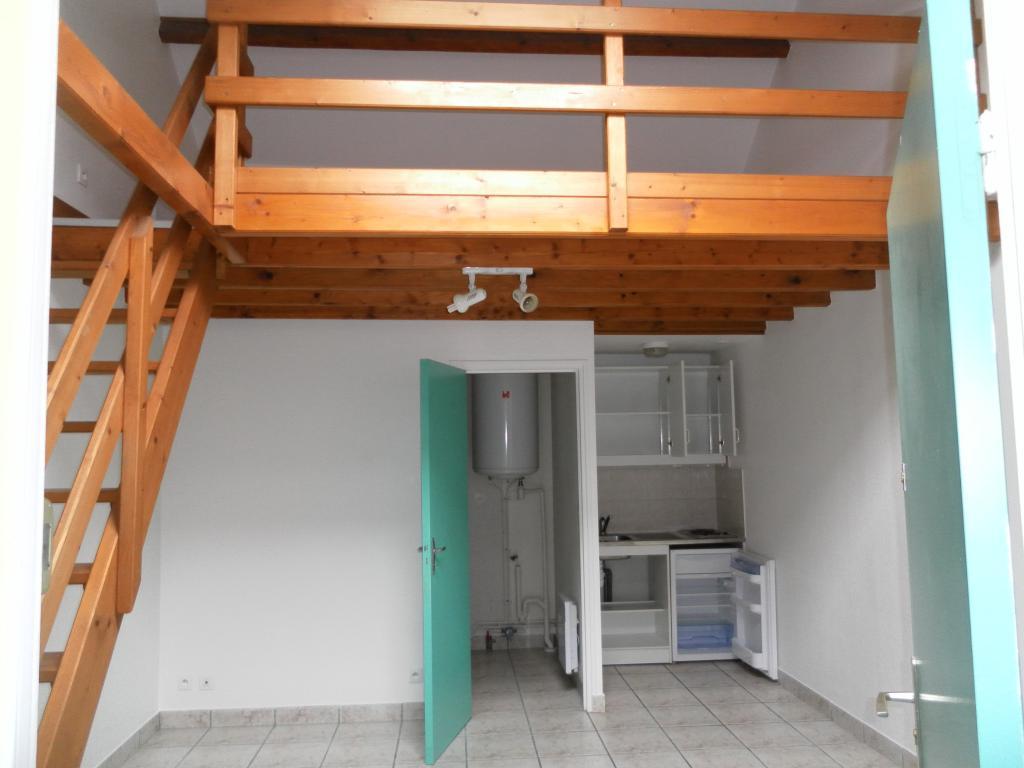 Location de particulier à particulier à Troyes, appartement studio de 26m²
