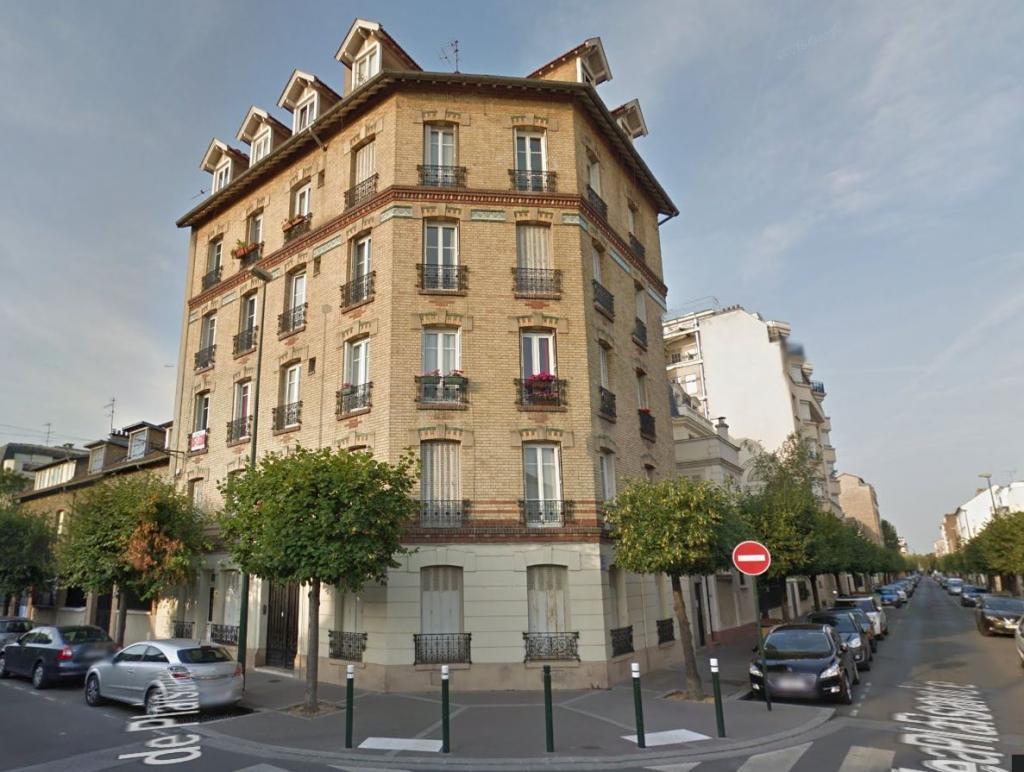 Location appartement entre particulier Garenne-Colombes, studio de 15m²