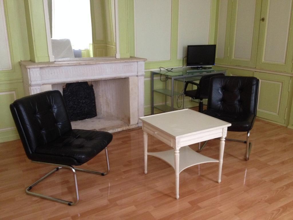 Appartement particulier, studio, de 30m² à La Rochelle