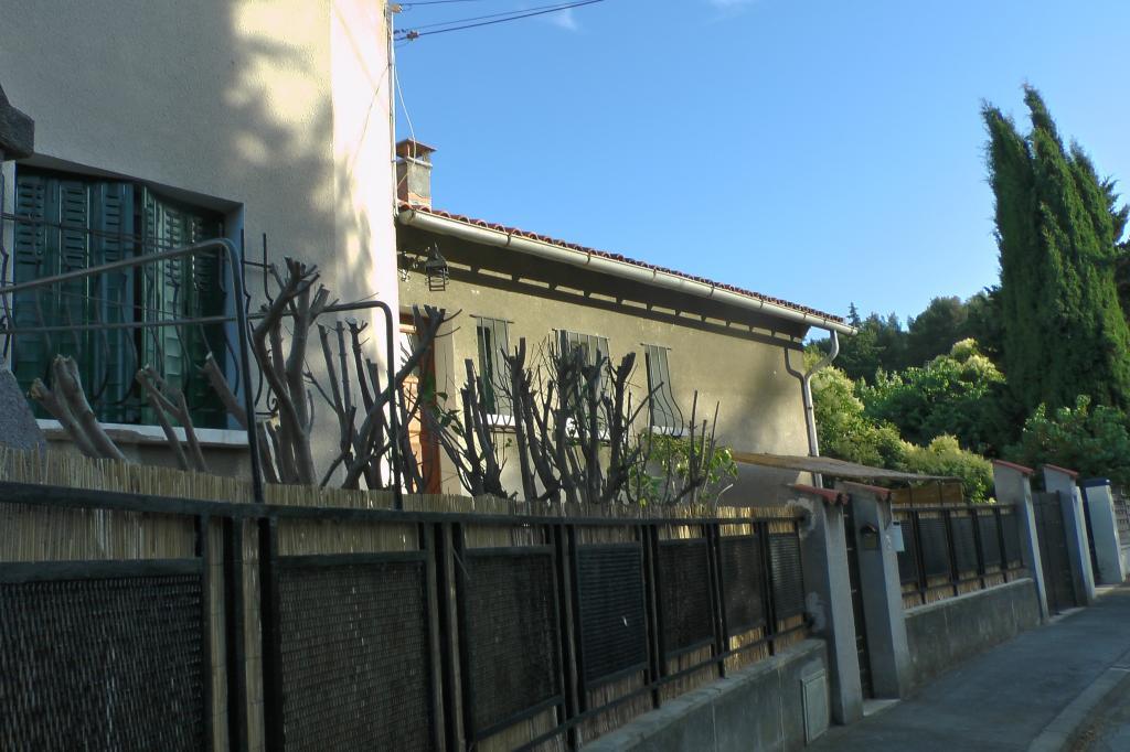 Location particulier à particulier, maison, de 95m² à Marseille 13