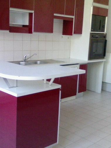 Location d 39 appartement t4 de particulier particulier for Combien coute une cuisine equipee