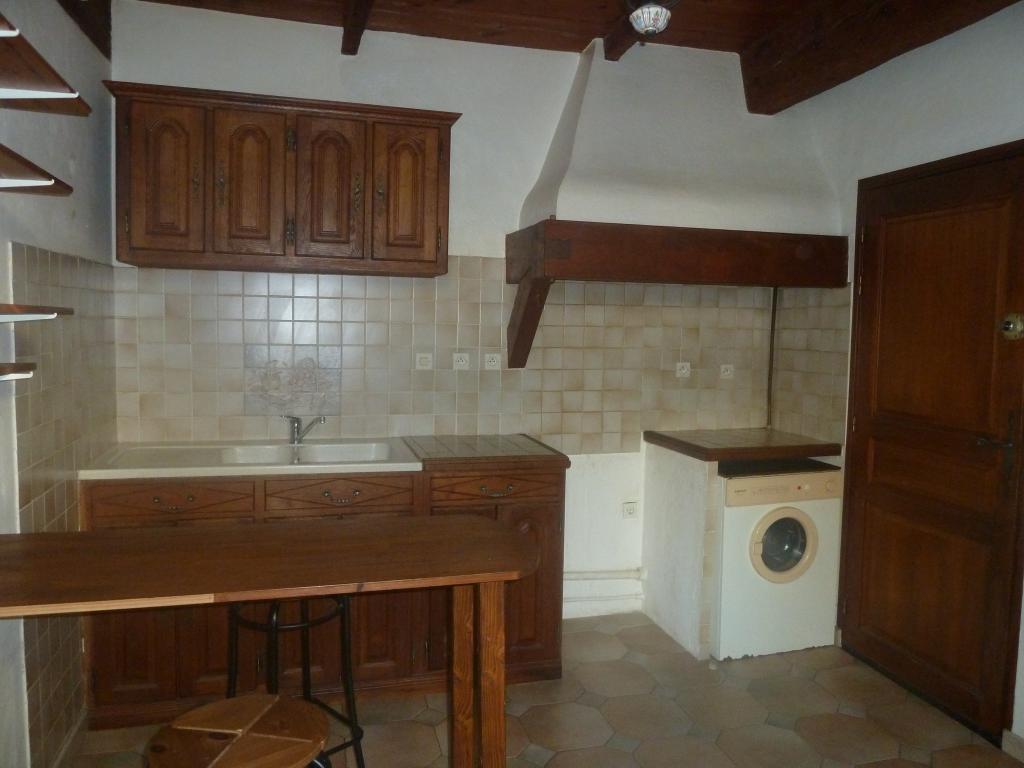 De particulier à particulier Saint-Mitre-les-Remparts, appartement appartement de 29m²