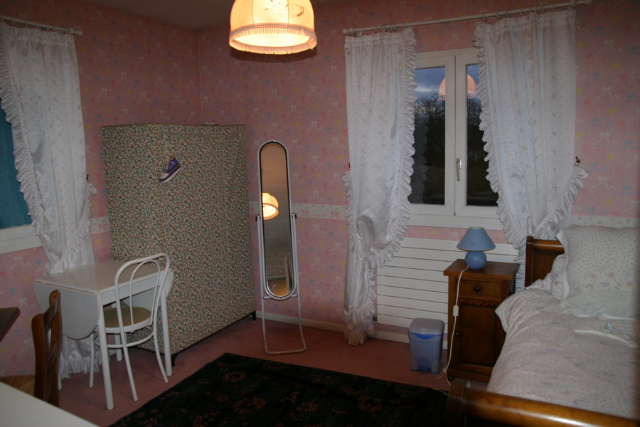 Location chambre Ecully - Photo 1