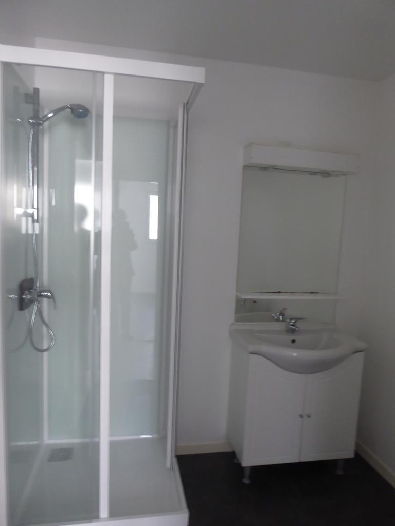 Appartement particulier à Angoulême, %type de 37m²