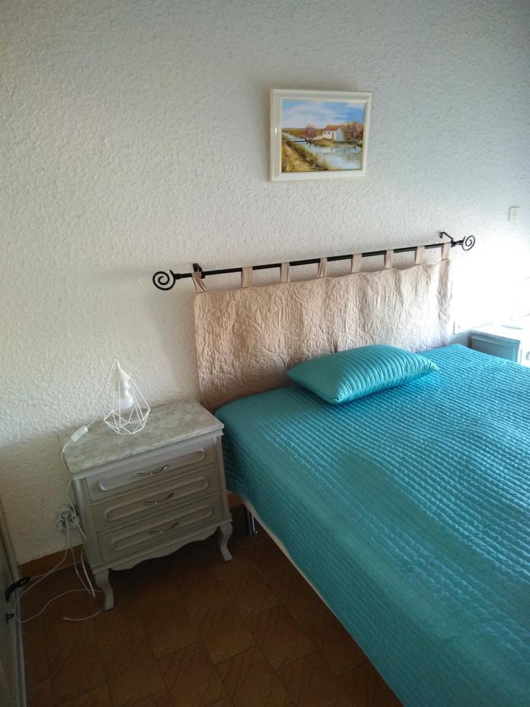 Entre particulier à Palavas-les-Flots, appartement, de 65m² à Palavas-les-Flots
