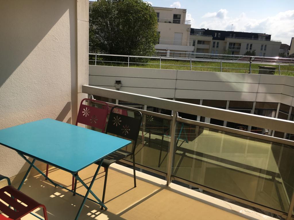 Location d 39 appartement t1 meubl entre particuliers for Location appartement t1 bordeaux