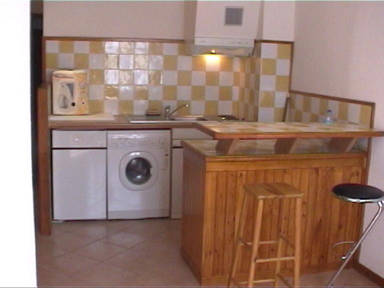 Location particulier à particulier, appartement à Thèze, 28m²