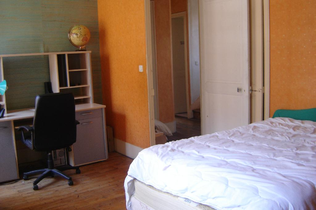 Logement tudiant grenoble particulier for Location chambre grenoble