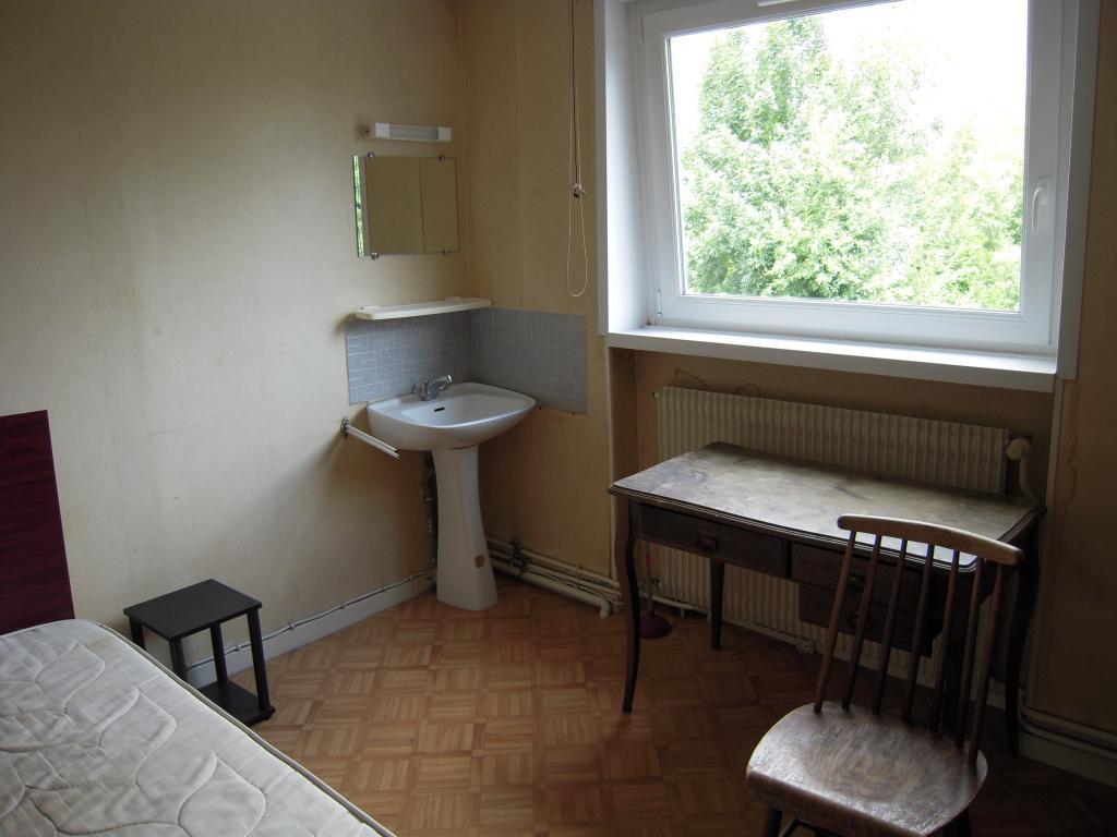 Appartement particulier à Essars, %type de 13m²