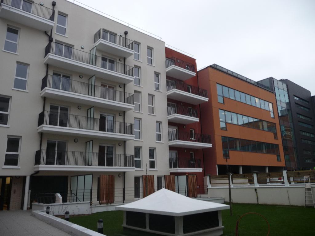 Location immobilière par particulier, Créteil, type appartement, 58m²