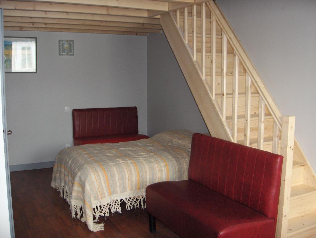 Entre particulier , appartement, de 40m² à La Rochelle