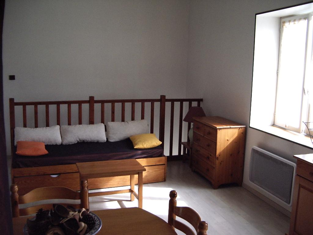 Location appartement T2 Angoulins - Photo 2