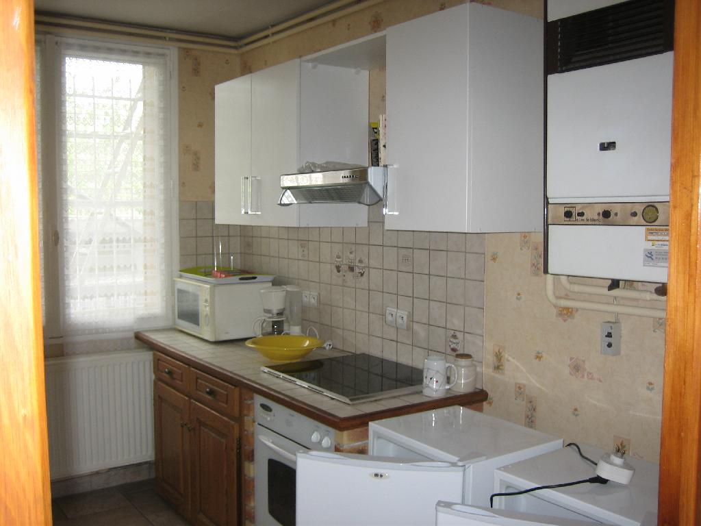 Location appartement T4 St Martin d'Heres - Photo 3
