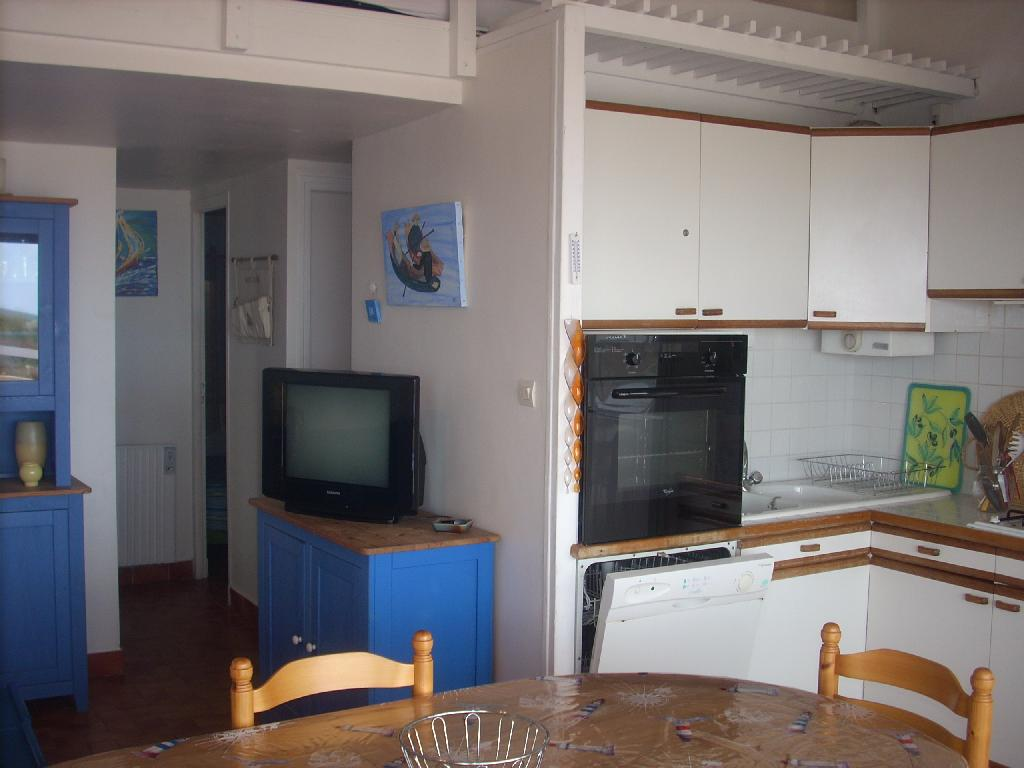 Location appartement T3 Le Cap d'Agde - Photo 4