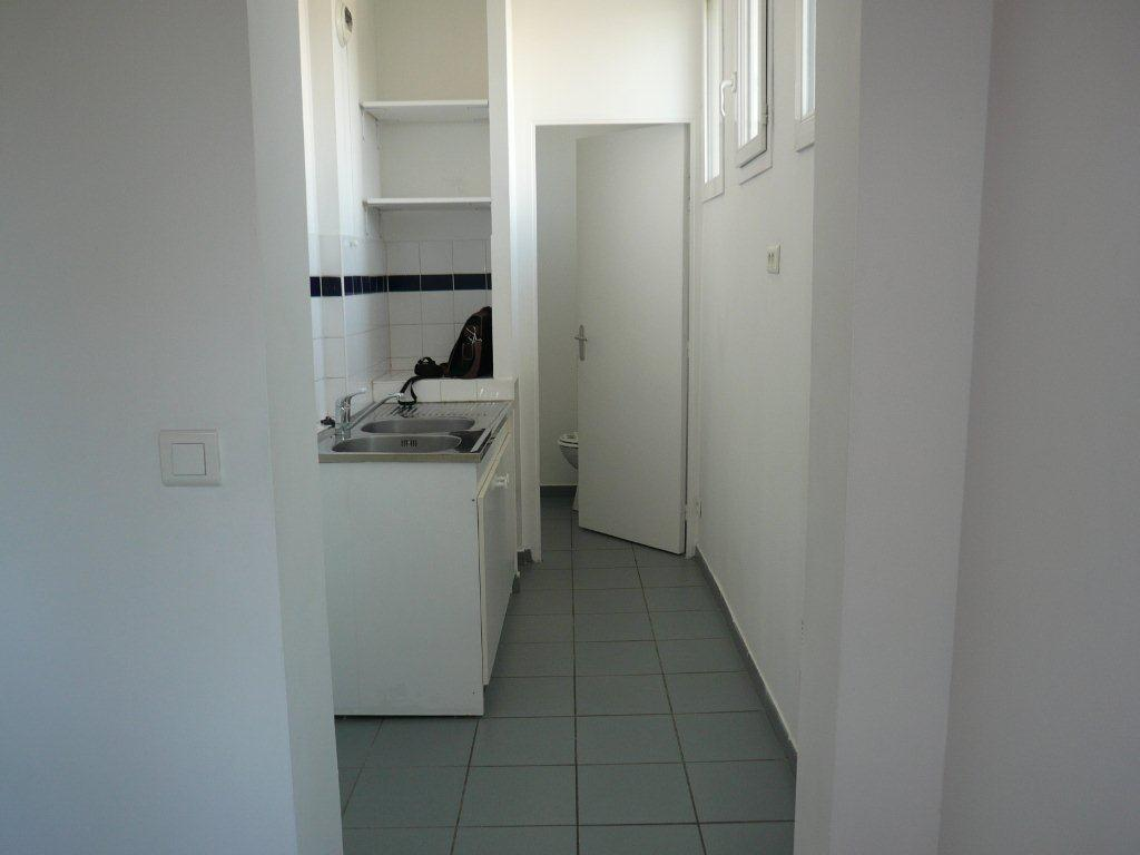 Location appartement T2 Marseille 12 - Photo 4