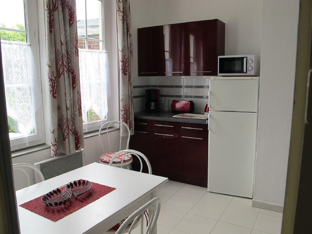 Location appartement T2 Beauvais - Photo 2
