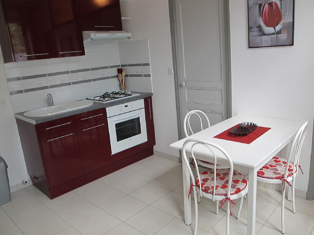 Location appartement T2 Beauvais - Photo 4