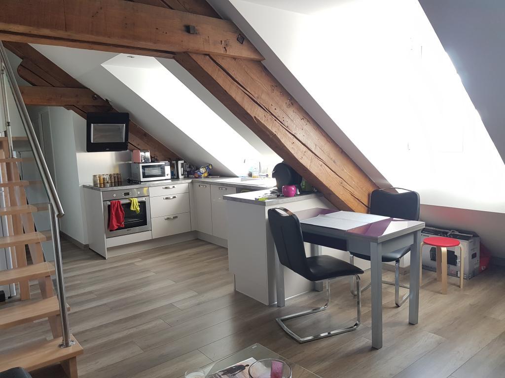 location d 39 appartement t4 meubl de particulier besancon 840 80 m. Black Bedroom Furniture Sets. Home Design Ideas