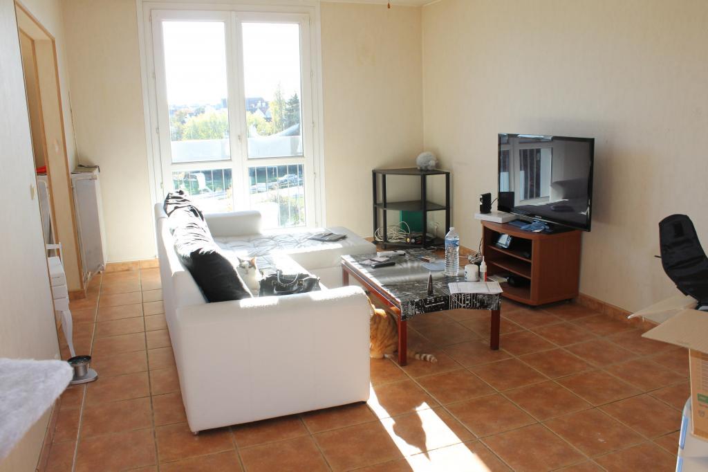 Location D 39 Appartement T4 Sans Frais D 39 Agence Lorient