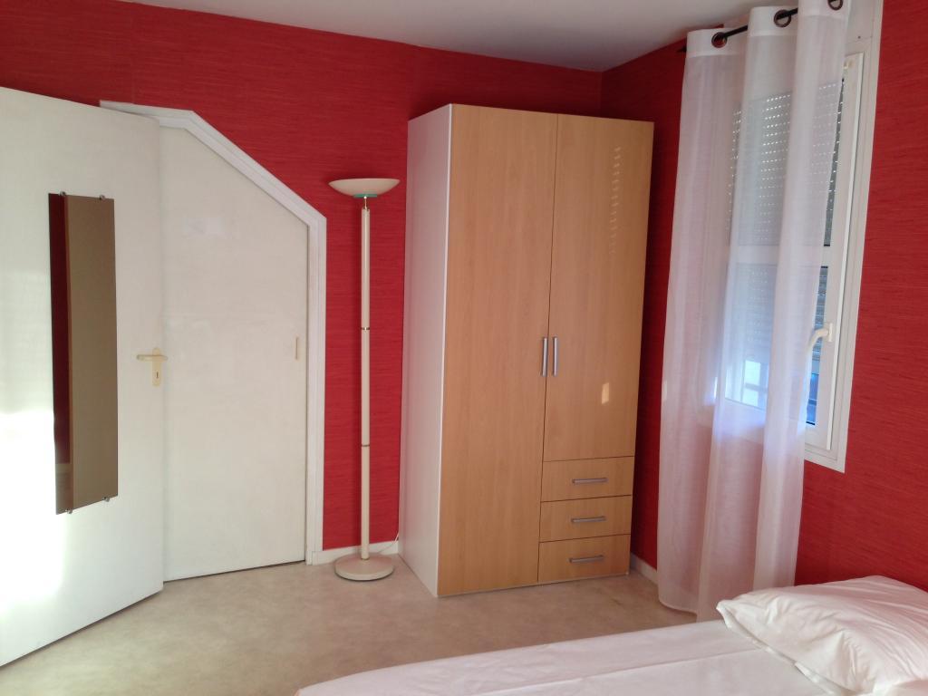 location d 39 appartement t2 meubl de particulier particulier tours 740 42 m. Black Bedroom Furniture Sets. Home Design Ideas
